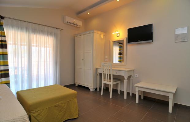 фотографии отеля Ntinas Filoxenia Thassos Hotel Apartments изображение №99