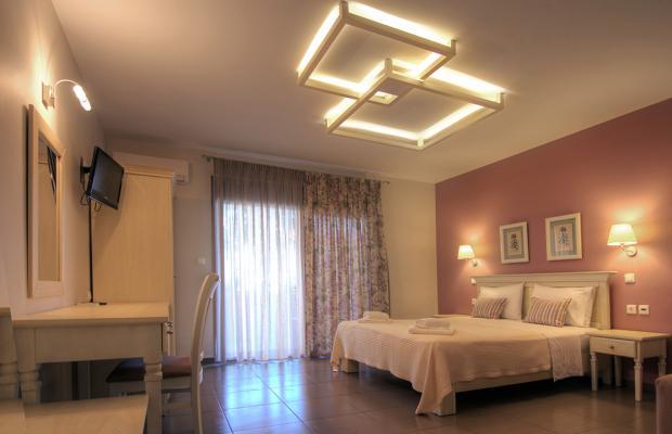 фото отеля Ntinas Filoxenia Thassos Hotel Apartments изображение №45