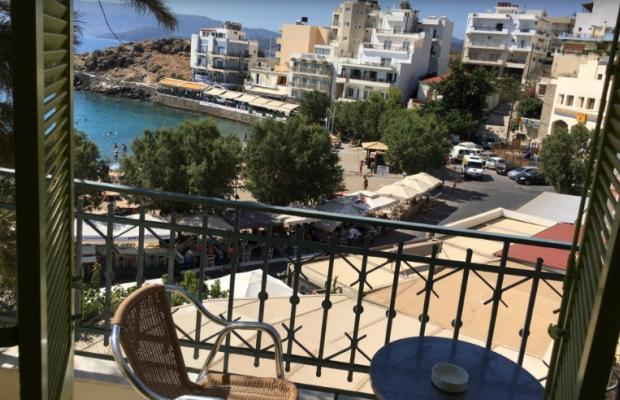 фото отеля Mare-Olympus Apartments изображение №21