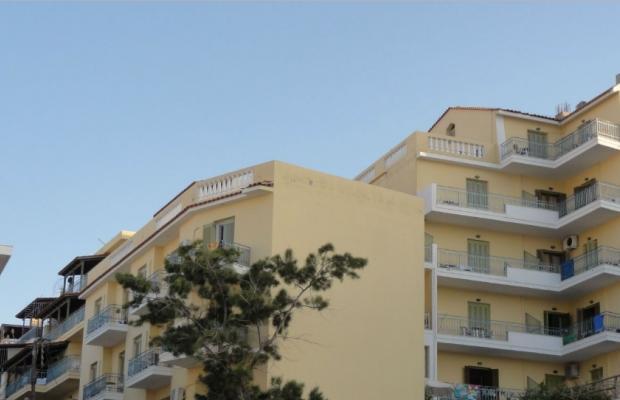 фотографии отеля Mare-Olympus Apartments изображение №15