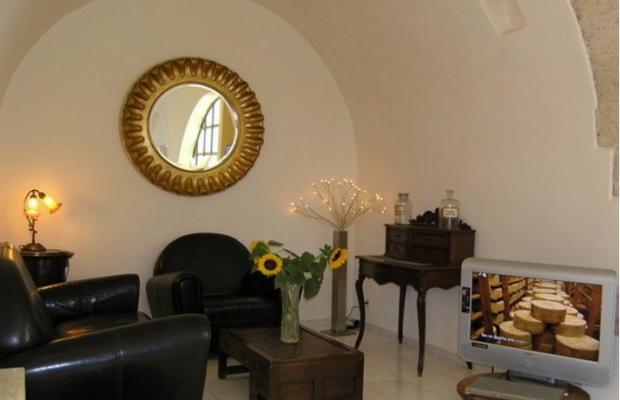 фотографии отеля Villa Maroulas изображение №27