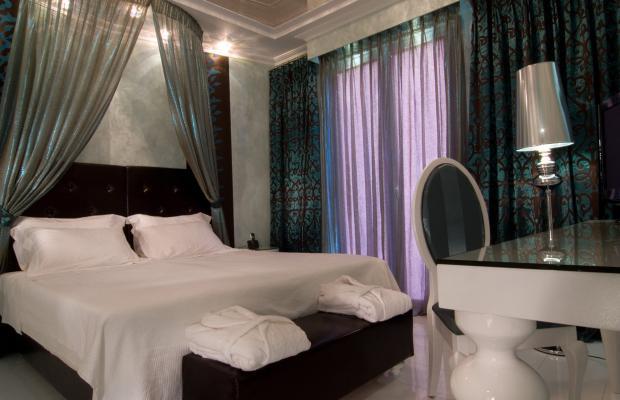 фото отеля Athens Diamond Homtel изображение №5