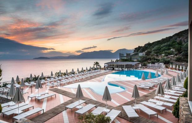 фотографии отеля Blue Marine Resort & Spa изображение №11