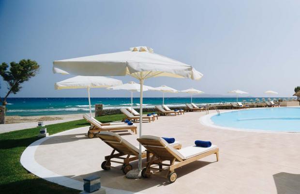 фото отеля Candia Maris Resort & Spa Crete изображение №5