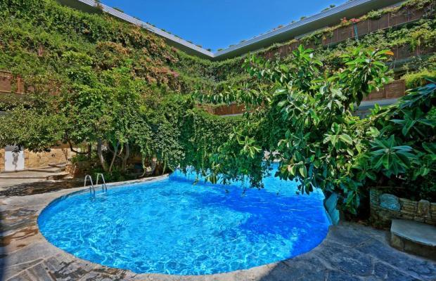 фотографии Sitia Beach City Resort and Spa изображение №28