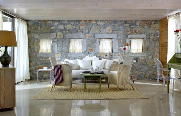 фото отеля Thalassa Villas изображение №9