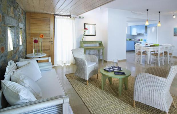 фото отеля Thalassa Villas изображение №5