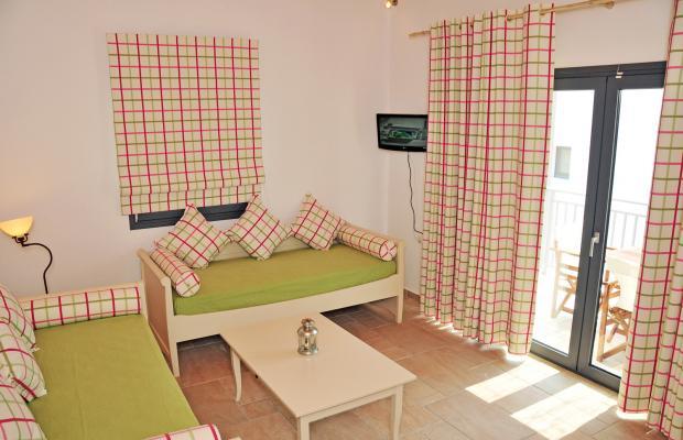 фото отеля Kleopatra Villas изображение №33