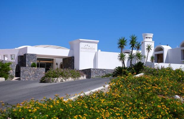фото отеля Elounda Peninsula All Suite изображение №25