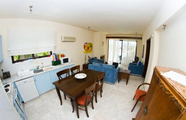 фотографии отеля Istron Villas изображение №27