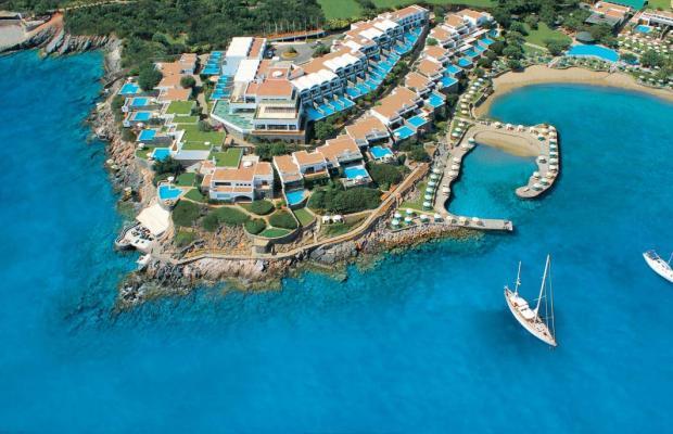 фото отеля Elounda Peninsula All Suite изображение №1