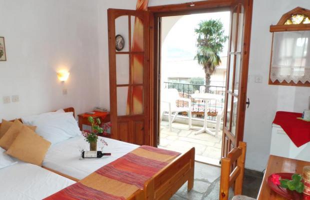 фотографии Castle Pontos Hotel (ex. Pontios) изображение №8