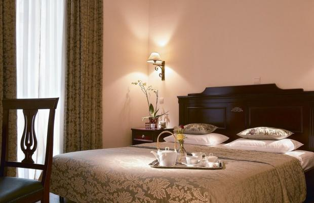 фотографии Luxembourg Hotel изображение №16