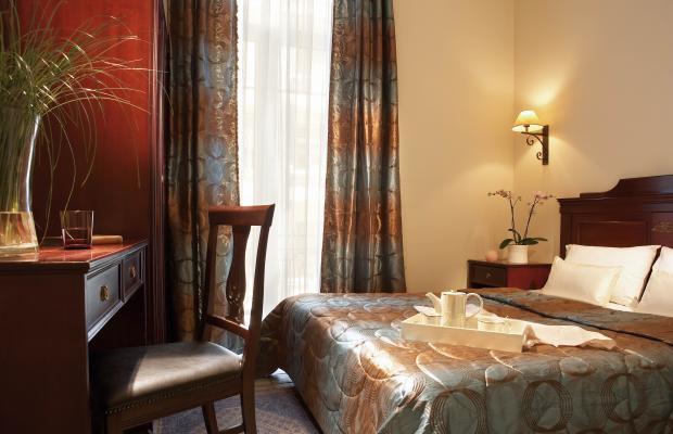фотографии Luxembourg Hotel изображение №8