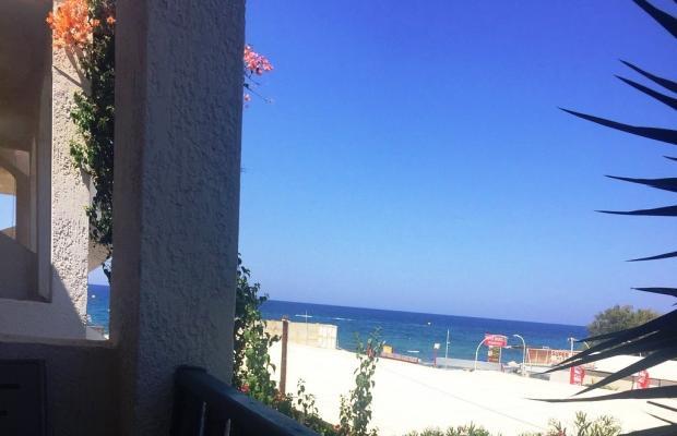 фотографии отеля Mikes Beach Apartments & Studios изображение №3