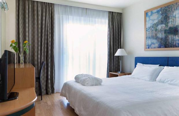 фотографии отеля The Blazer Suites Hotel изображение №23