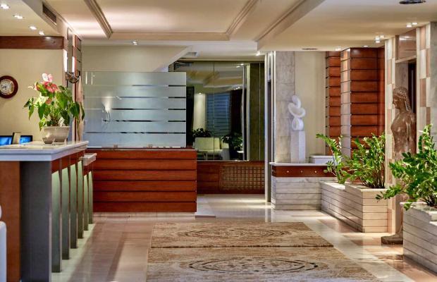 фотографии The Blazer Suites Hotel изображение №4