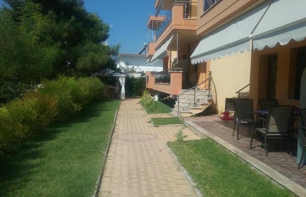 фото Sissy`s Villas Potos изображение №2