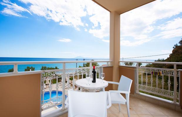 фотографии отеля Blue View Hotel изображение №15
