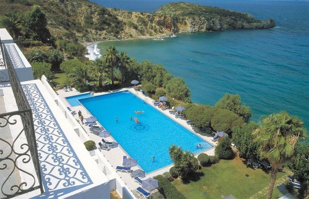 фото отеля Istron Bay изображение №45