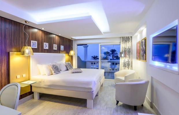 фото Radisson Blu Beach Resort (ex. Minos Imperial) изображение №22