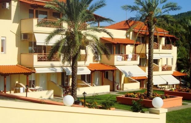 фотографии Kelyfos Hotel изображение №28