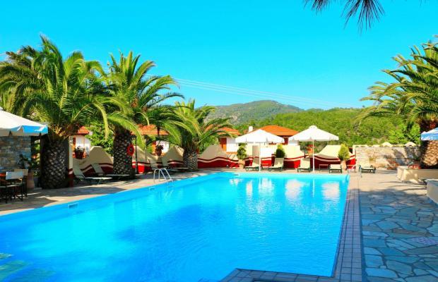 фото отеля Kelyfos Hotel изображение №5