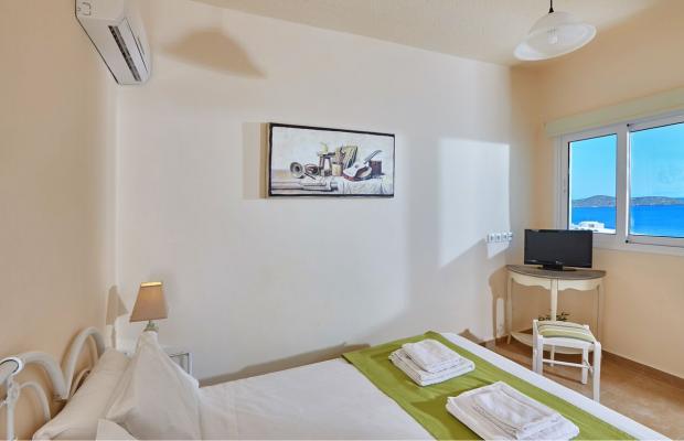 фотографии отеля Elounda Eleon Villas изображение №15