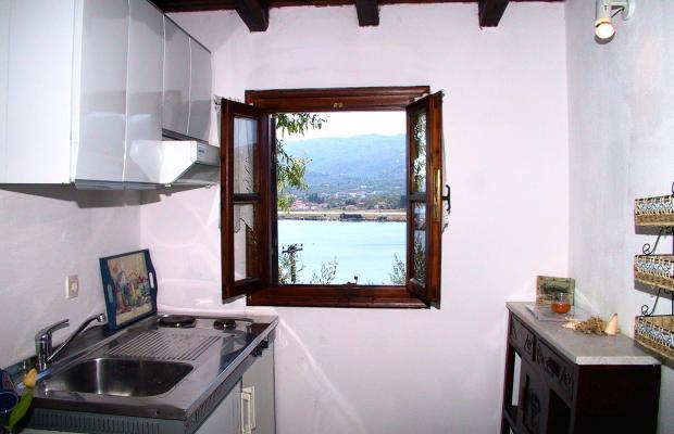 фотографии отеля Villa Ariadni изображение №15