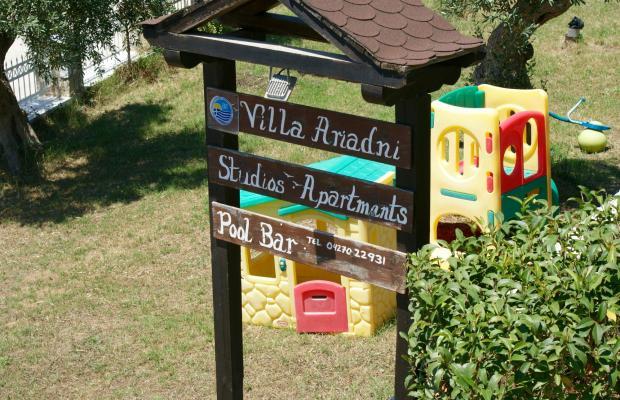фотографии Villa Ariadni изображение №4