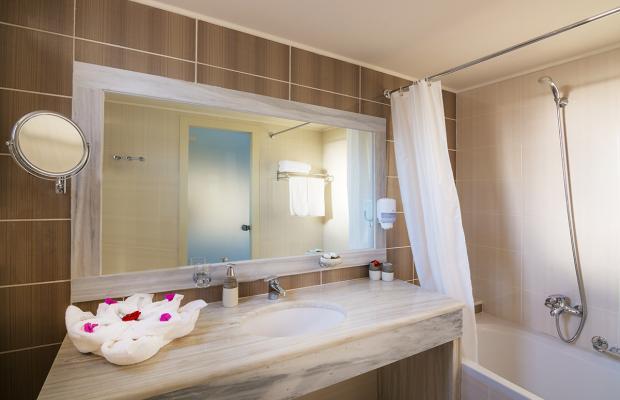 фотографии отеля Grand Blue Beach Hotel изображение №11