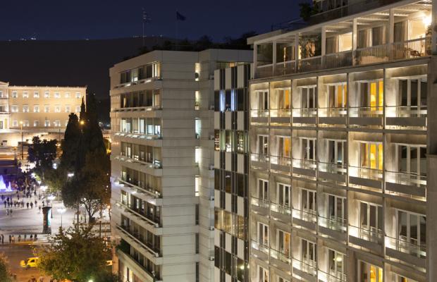 фото отеля Electra Hotel Athens изображение №5