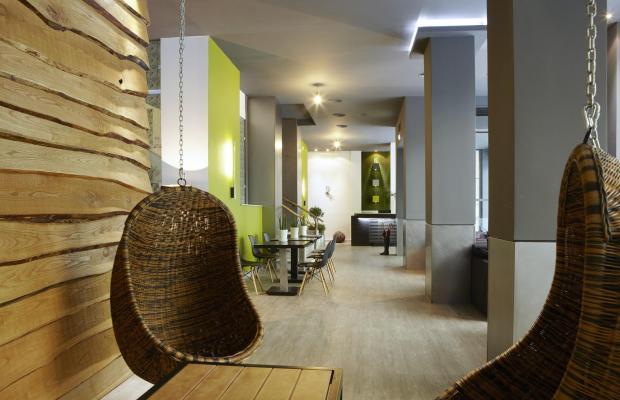фото отеля City Hotel Thessaloniki изображение №29
