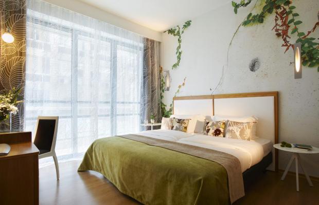 фото отеля City Hotel Thessaloniki изображение №25