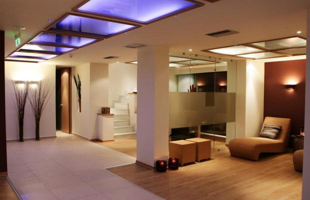 фото City Hotel Thessaloniki изображение №6