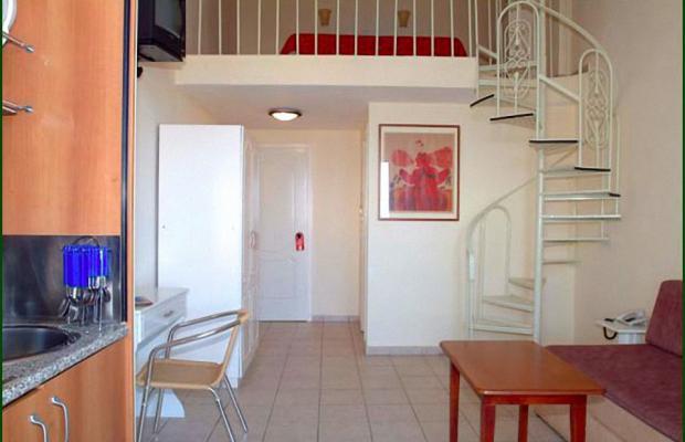фотографии Aegean Sun Apartments изображение №20