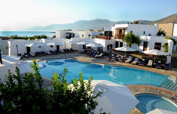 фотографии Creta Maris Beach Resort изображение №28