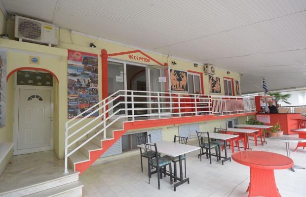 фотографии отеля Hotel Dias Apartments изображение №47