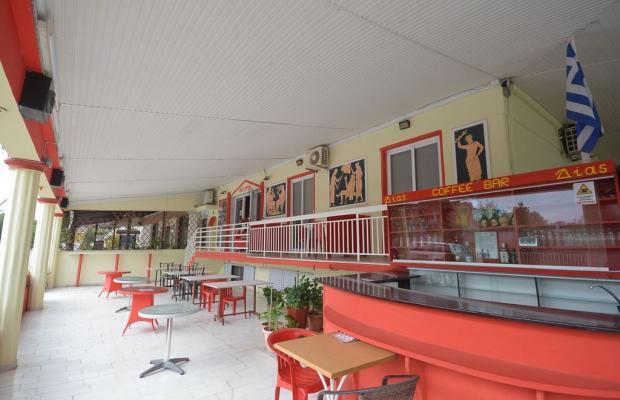 фотографии Hotel Dias Apartments изображение №44