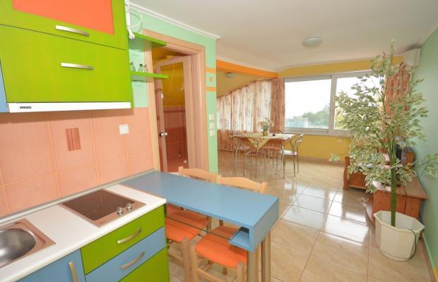 фотографии Hotel Dias Apartments изображение №36