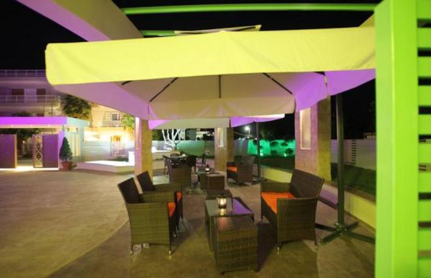 фотографии Hotel Dias изображение №44