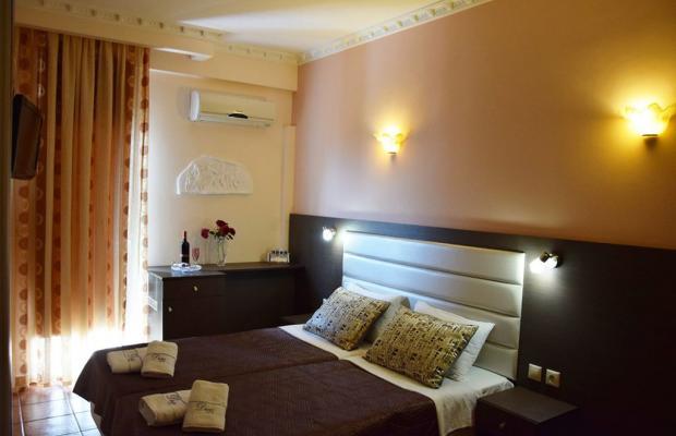 фотографии Hotel Dias изображение №32