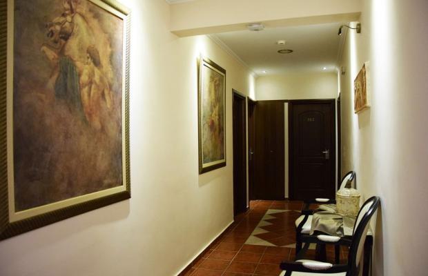 фото Hotel Dias изображение №26