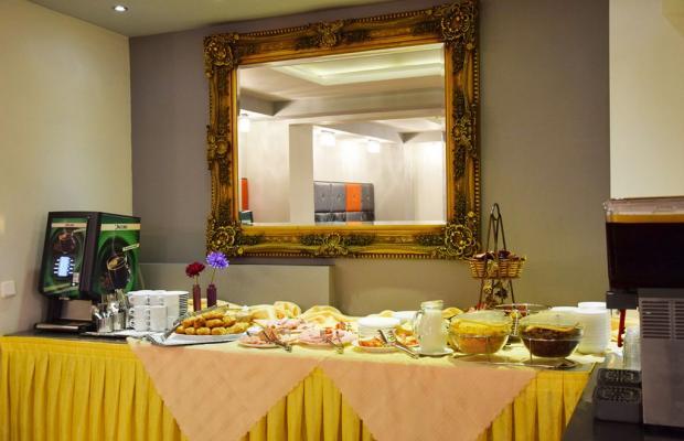 фото Hotel Dias изображение №18