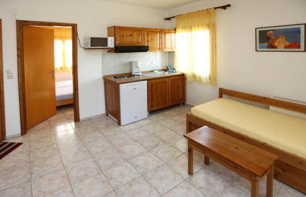 фото Nama Apartments изображение №6
