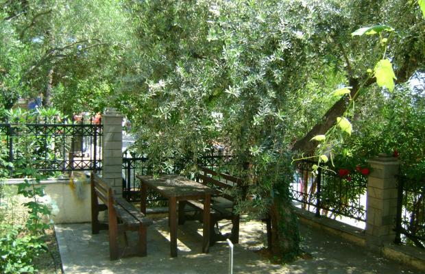 фотографии отеля Akti Pefkari Hotel изображение №11