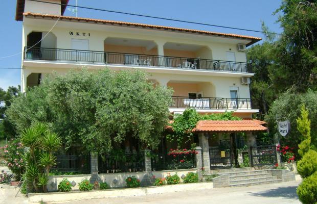фото отеля Akti Pefkari Hotel изображение №9