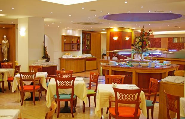 фотографии отеля Mythos Palace Resort & Spa изображение №7