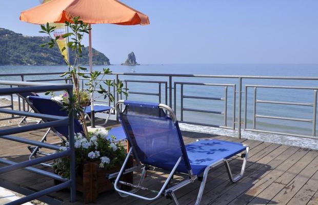 фотографии отеля Pink Palace Beach Resort изображение №11