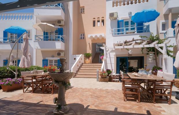 фото Pyrgos Beach изображение №34